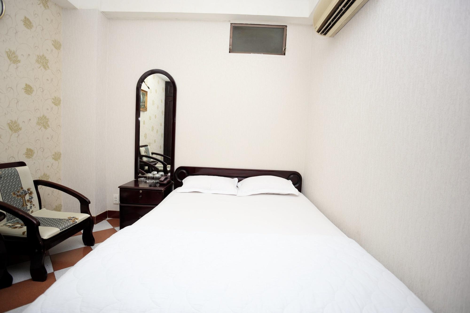 Thanh Lan Hotel, Quận 5