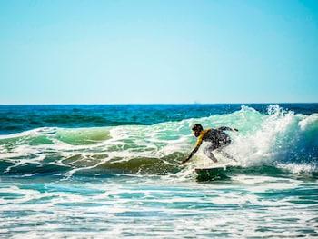 Hotel - Sunset Surfhouse
