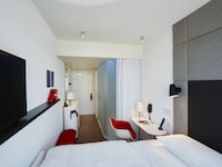 Room (High floor Panoramic View)