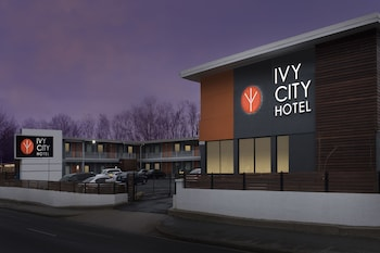 Exterior at Ivy City Hotel in Washington