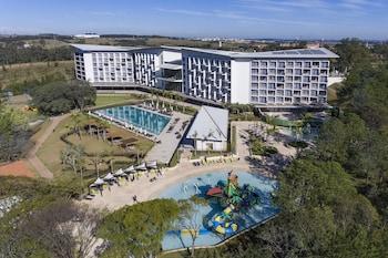 諾富特飯店伊圖高爾夫渡假村 Novotel Itu Golf & Resort
