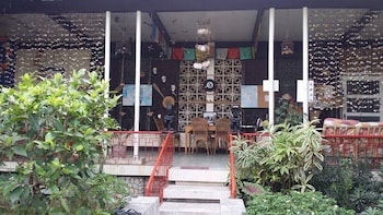 BUGOYBIKERS HOSTEL Front of Property