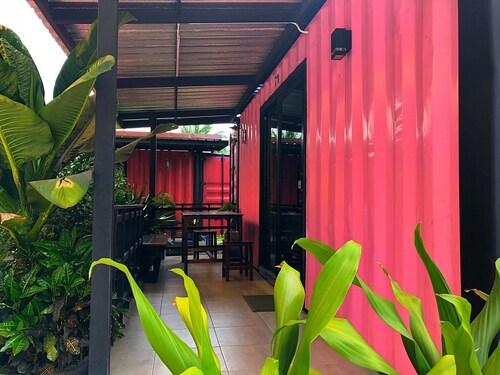 Amera Resort, Muang Surat Thani