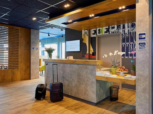 . ibis budget Oostende Airport