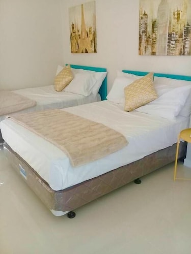 . The Guest House Laoag