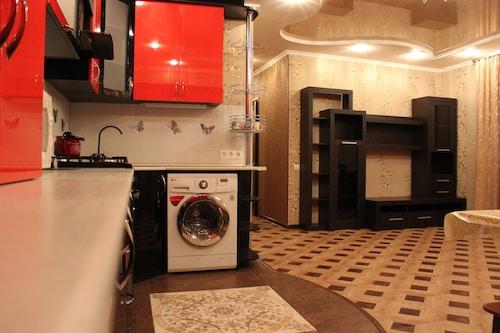 Comfort Room, Krasnyy Sulin