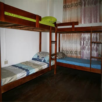 8TH STREET GUESTHOUSE - HOSTEL Room