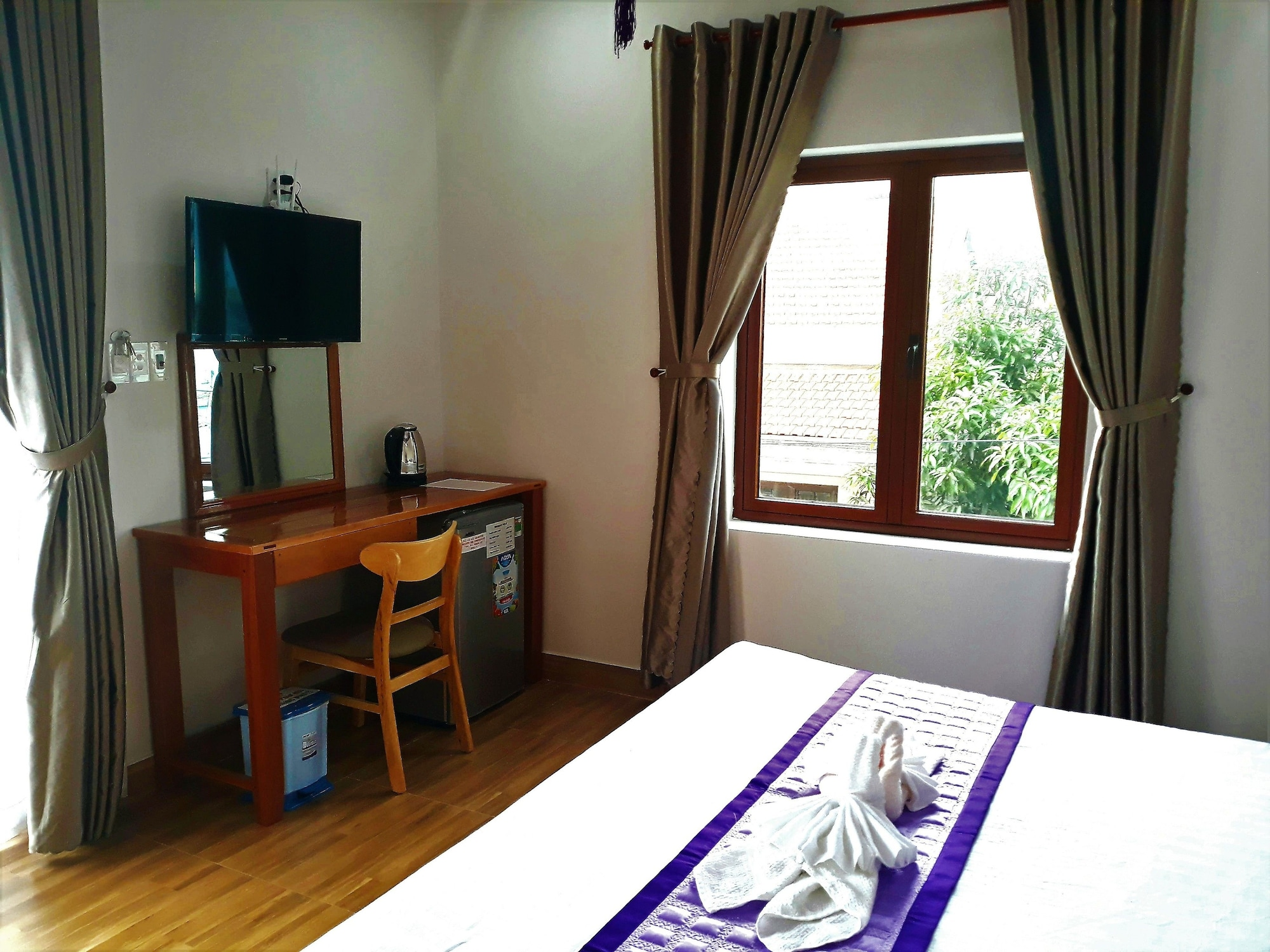 Pink House Homestay, Hội An