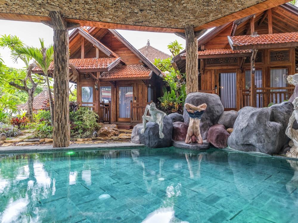 Udara Bali