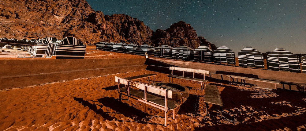Desert Moon Camp