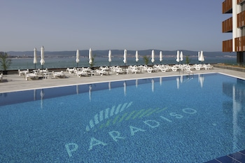 PARADISO APARTHOTEL