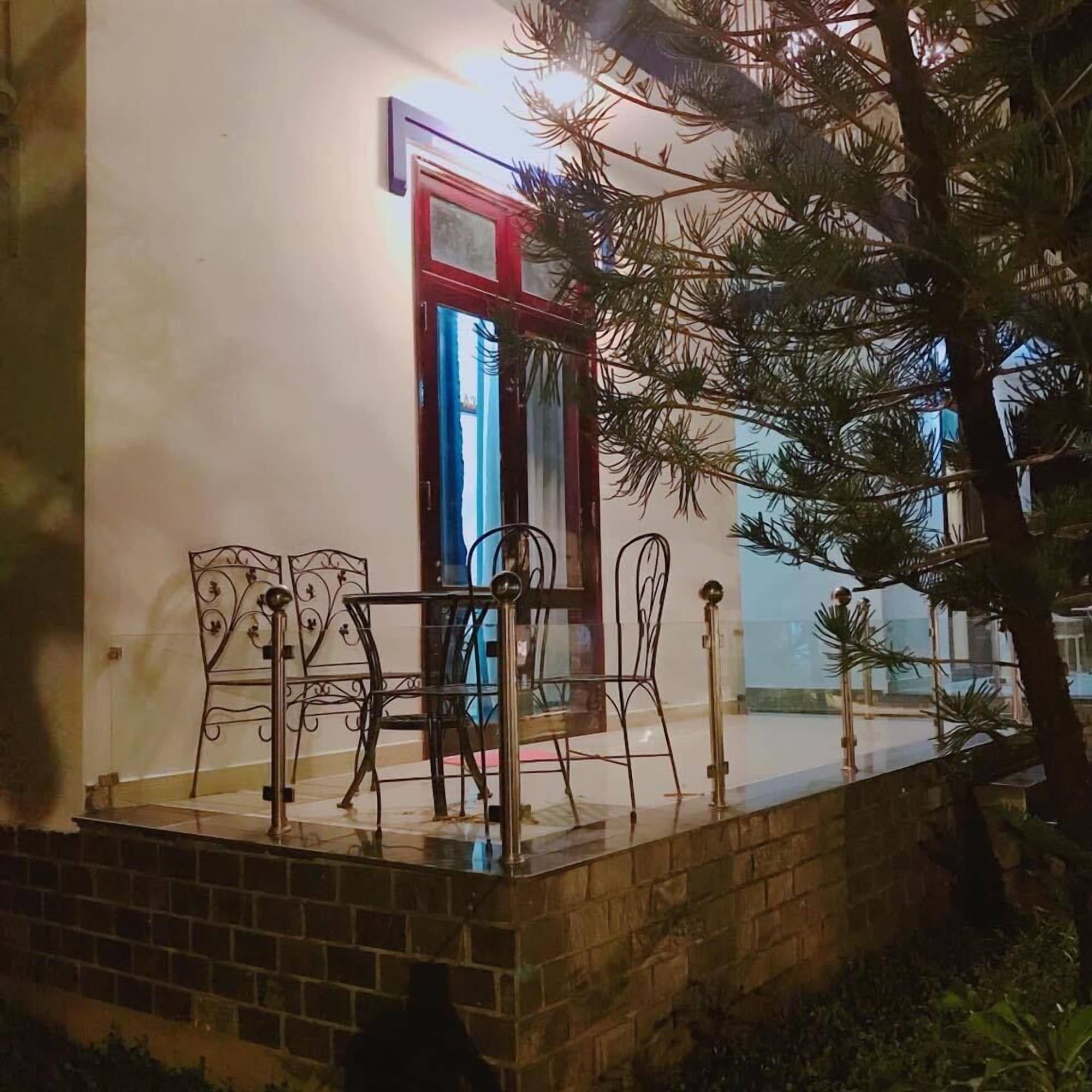 Villa Sapphire Ho Tram, Xuyên Mộc