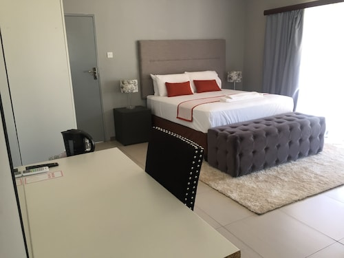 The New Mall Guest House, Ngamiland East