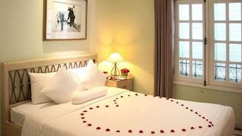 Hotel - Ma Maison Boutique Hotel