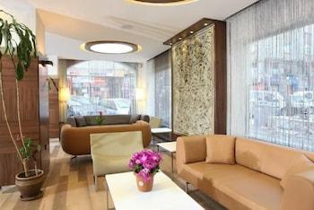 Hotel - Sultan Otel Sivas