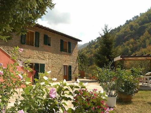 Casa Tucci, Florence