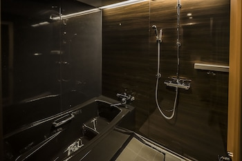 NAGI KYOTO SHIJO Bathroom