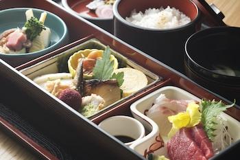 NAGI KYOTO SHIJO Dining