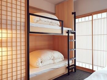 MIMARU KYOTO HORIKAWAROKKAKU Room