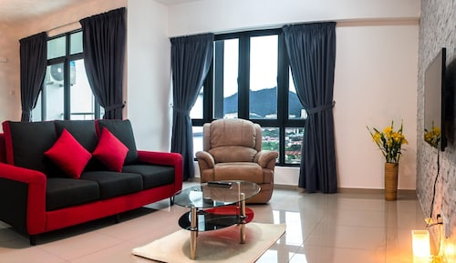 Lazy Traveler Suite by D Imperio Homestay, Barat Daya