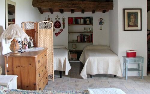 Montesalce, Perugia
