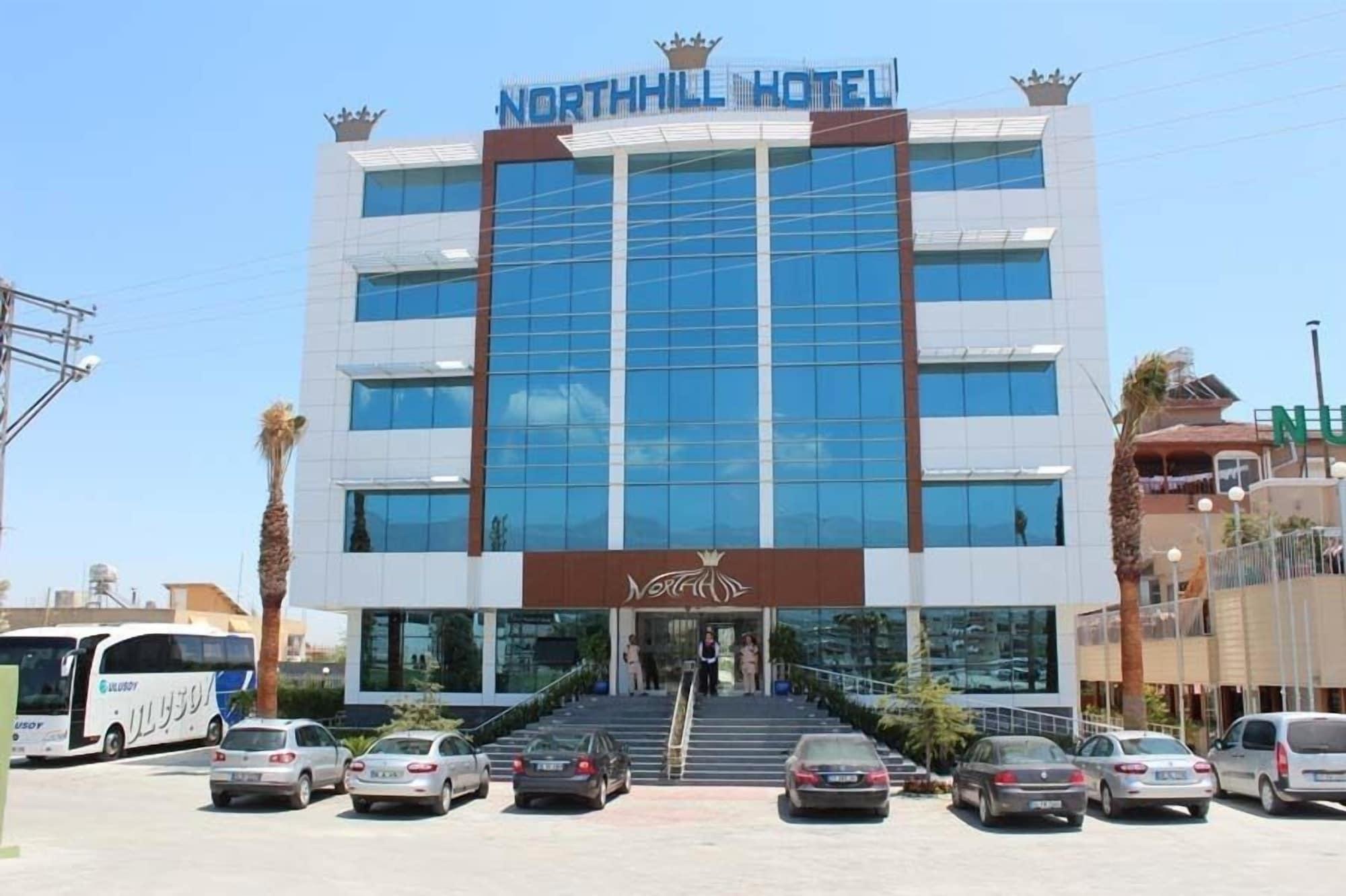 Northhill Hotel, Merkez
