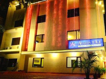 Hotel - Hotel Avalon Taj