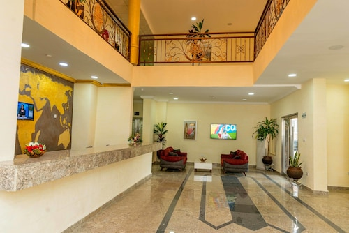 Sefcon Suites and Apartment, AbujaMun