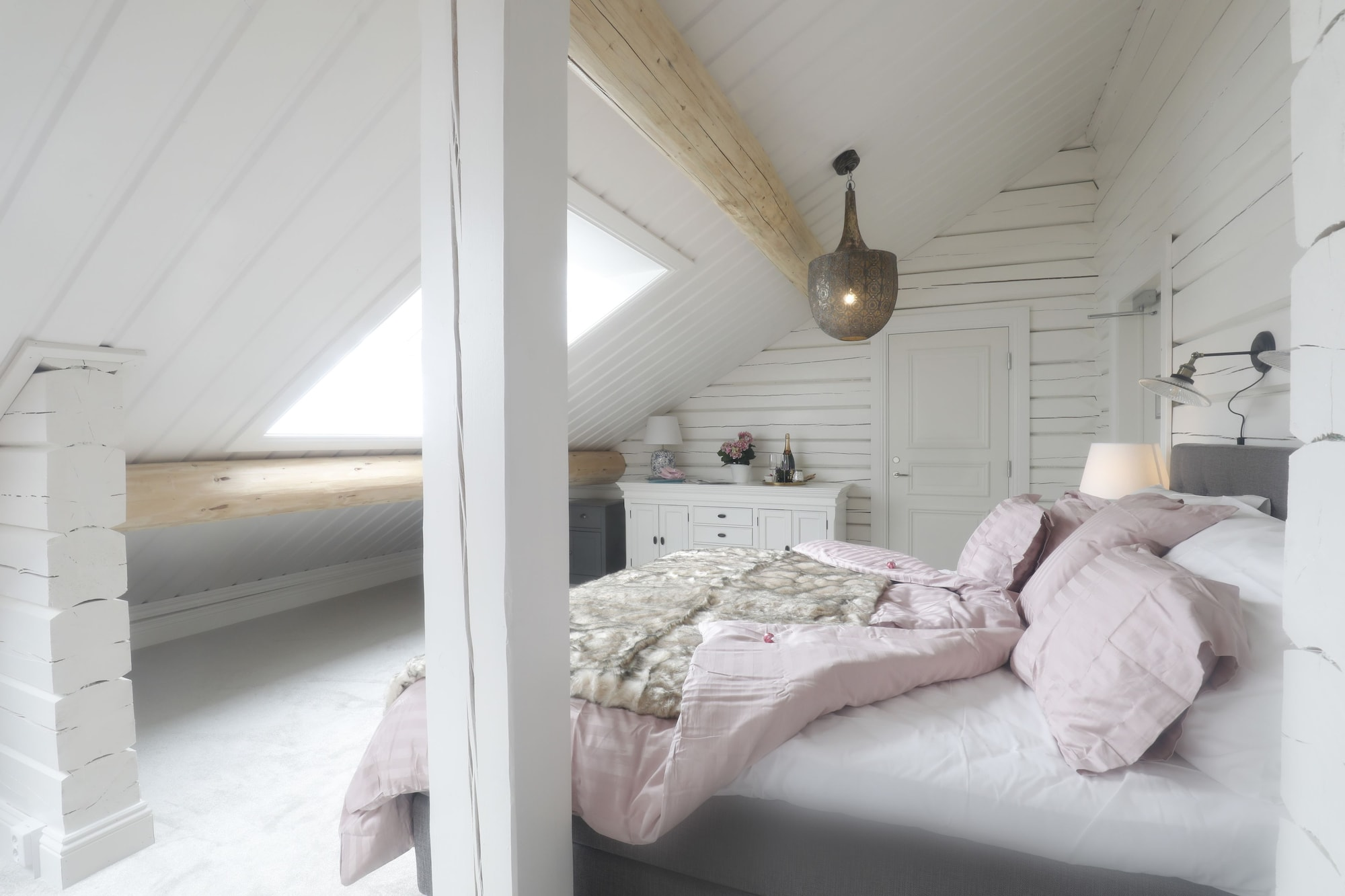 Sara's Bed and Breakfast, Ånge