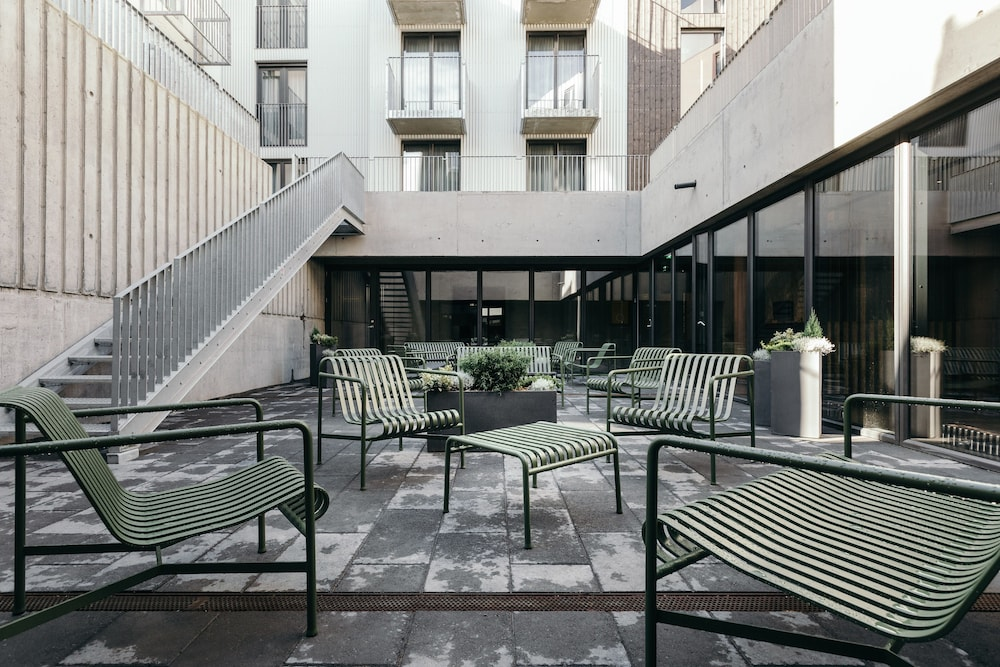 Exeter Hotel by Keahotels