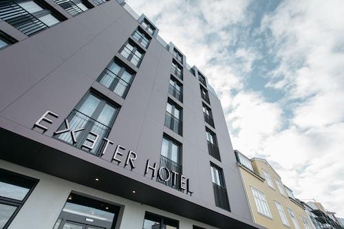 Exeter Hotel by Keahotels, Reykjavík