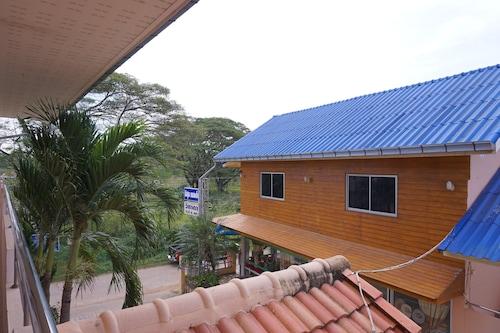 Meesuk Mansion, Muang Loei