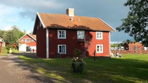 Skeppsdockans Camping & Vandrarhem, Söderköping