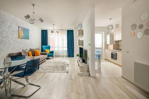 . Brasov Holiday Apartments