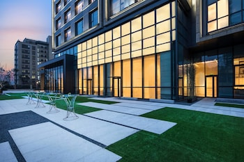Hotel - Courtyard by Marriott Shanghai Hongqiao
