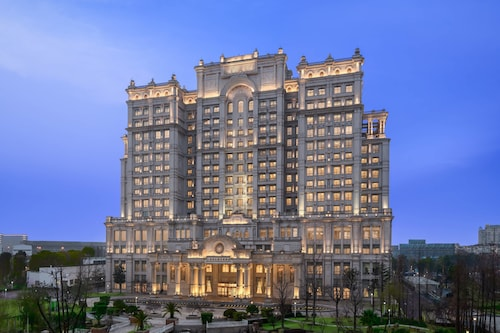 Delta Hotel by Marriott Shanghai Baoshan, Shanghai