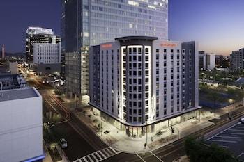 鳳凰城市中心歡朋套房飯店 Hampton Inn & Suites Phoenix Downtown