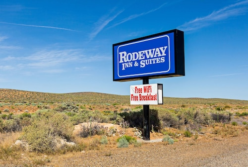 . Rodeway Inn & Suites Big Water - Antelope Canyon