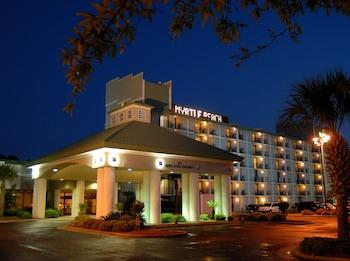 Featured Image at Riverwalk Inn & Suites in Myrtle Beach
