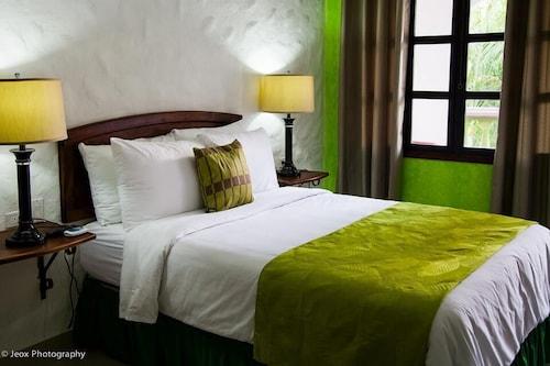 . HOTEL CAMINO MAYA CIUDAD BLANCA