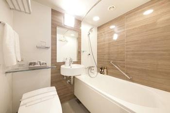 RICHMOND HOTEL HIMEJI Bathroom