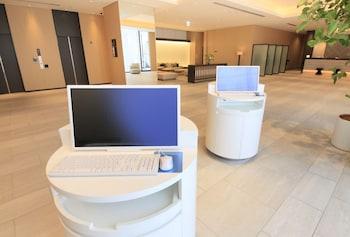 RICHMOND HOTEL HIMEJI Lobby
