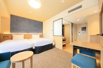 RICHMOND HOTEL HIMEJI Room