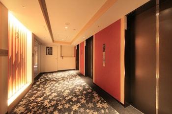 RICHMOND HOTEL HIMEJI Interior Detail