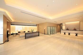 RICHMOND HOTEL HIMEJI Reception
