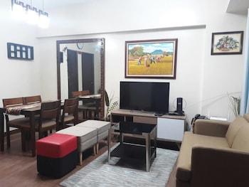 OUTLOOK RIDGE RESIDENCES Guestroom