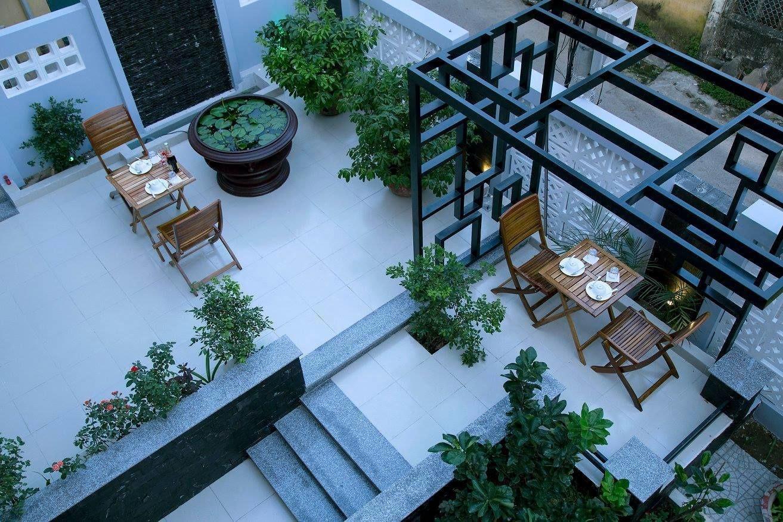Smart Garden Homestay, Hội An