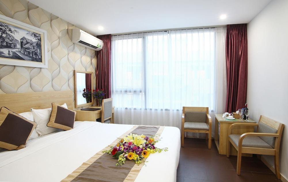 ブルー パール ホテル