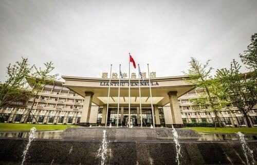 Wuhan Liantou Penisula Hotel & Resort, Wuhan