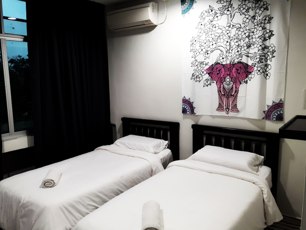 De Chukai Hotel, Kemaman
